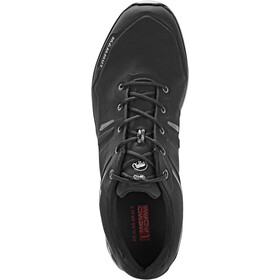 Mammut M's Ultimate Pro Low GTX Shoes black-black